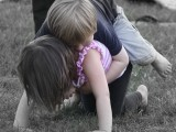 Roughhousing & Preschoolers: Why it's Great and How To Keep it Safe.