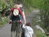 Toddler & Preschoolers Learning To Go Green: Six Ideas That Foster Respect for the Earth
