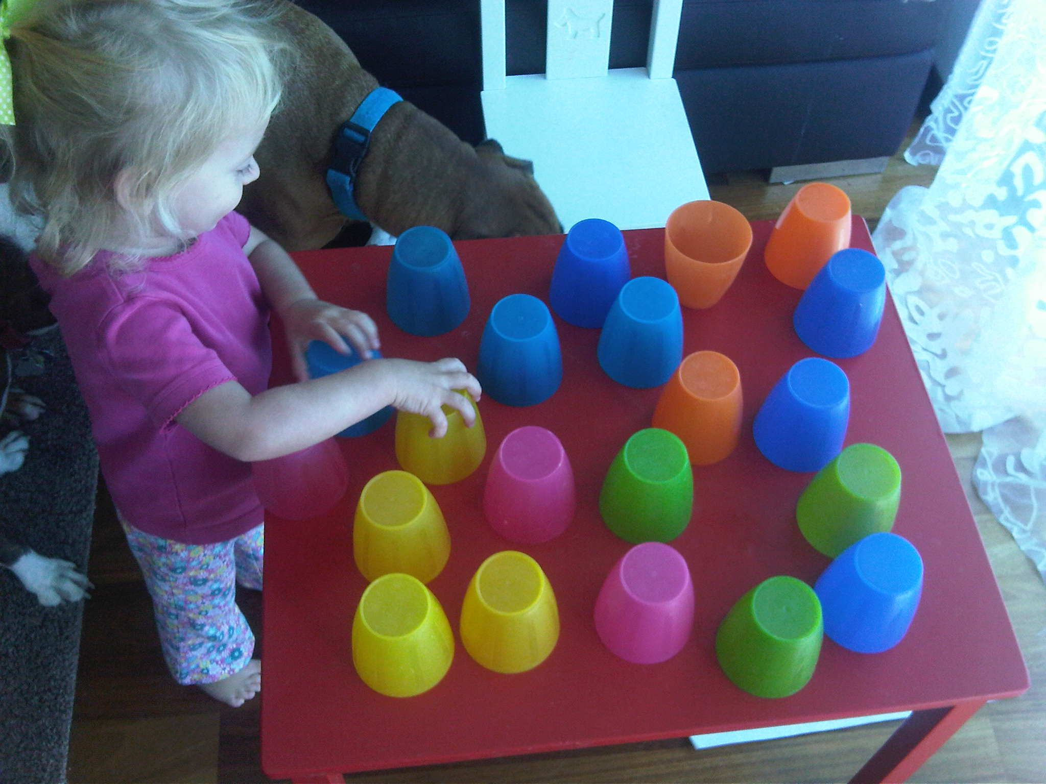 Toddler Learning Toys For 6 : Play discover learning activities for tots