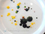Science & Art: 2 Fun Experiments For Young Children