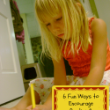 6 Fun Ways to Encourage Reading & Writing