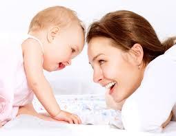 positive parenting babies