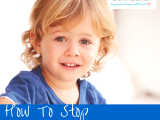 How To Stop Toddler Defiance