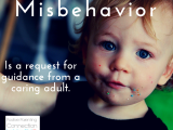 Meeting Misbehavior with Acceptance and Empathy