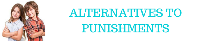 discipline alternatives to punishment essay Argumentative essay: corporal punishment is the act of i believe corporal punishment is a flawed system and there are superior alternatives to discipline.