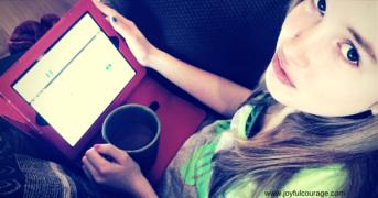Social Media + Tweens: Why we're taking it slow…