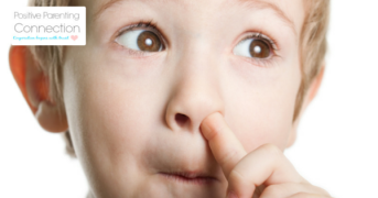 Help Your Child Manage an Annoying Habit
