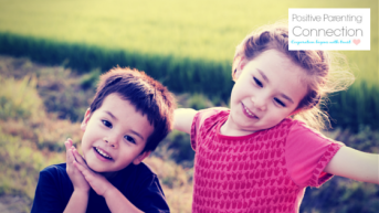 Positive Parenting: Understanding Sibling Rivalry