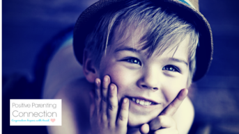 Positive Parenting For Demanding and Entitled Behaviors