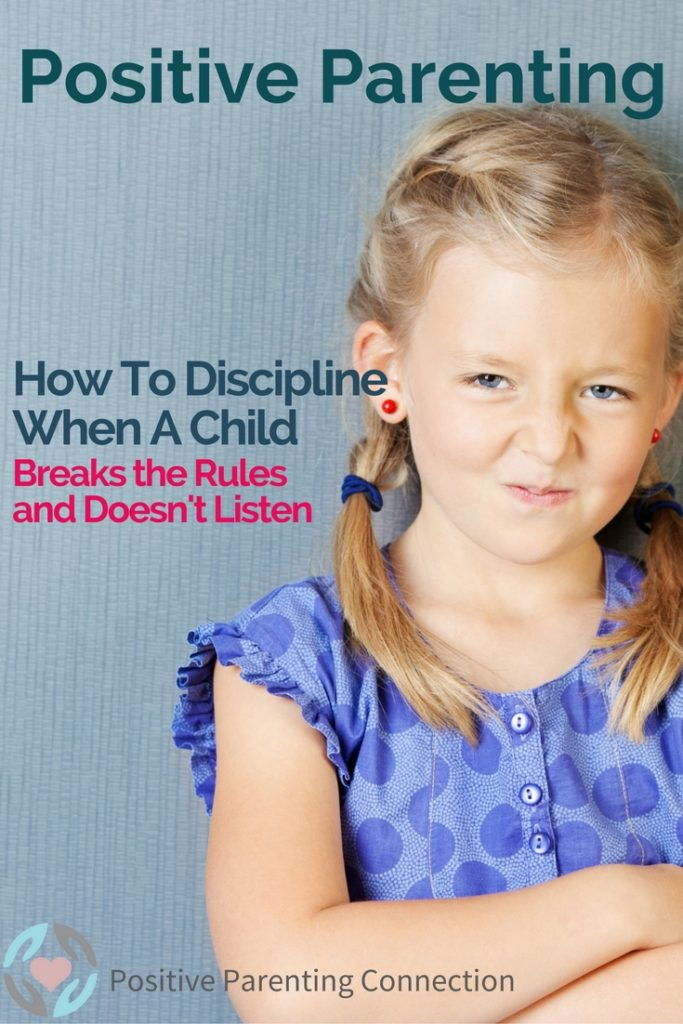 a look at the basics steps necessary in disciplining a child Child discipline is one of the most important elements of successful parenting, yet more and more, parents just don't know what to do discipline (or training) might simply be defined as a process to help children learn appropriate behaviors and make good choices.